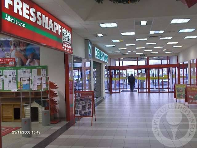 Győr Interspar