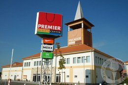 Premier Outlets  Center - üzlethely