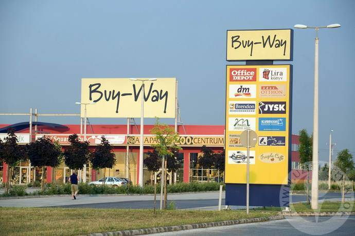 Buy-Way Soroksár