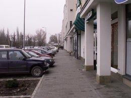 Bécsi úti üzlethelyiség - üzlet budapest