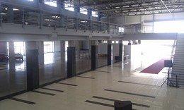 M1 EXPO Kereskedelmi Központ - üzlet
