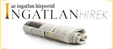 Ingatlanhírek.hu - Ingatlan hírportál. Irodapiaci cikkek, raktárpiaci elemzések, logisztikai hírek, lakáspiaci interjúk, retail aktualitások, hotelpiac.